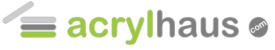 Acrylhaus Logo