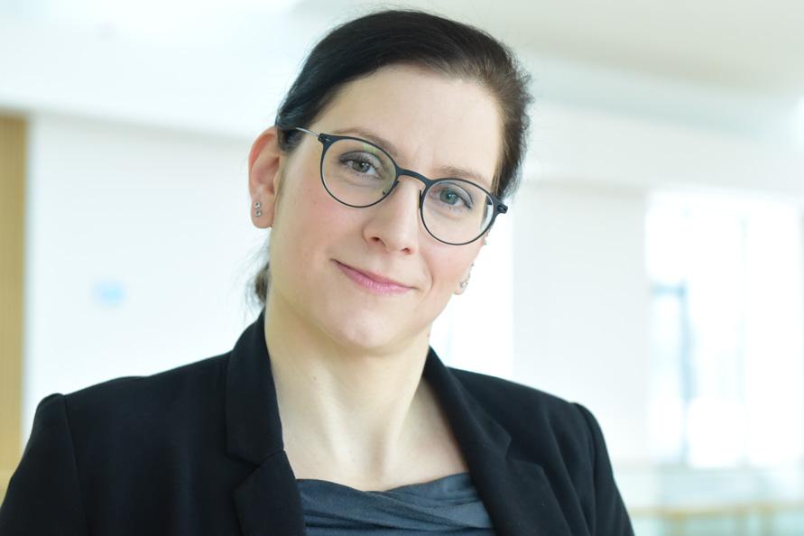 Sabine Kathe Meer Content Agentur für Content-Marketing Flensburg