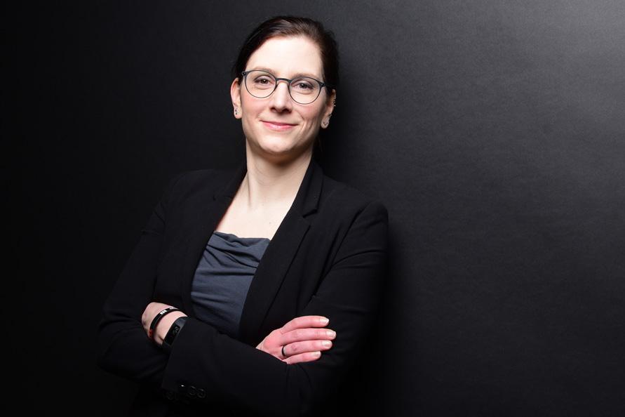 Sabine Kathe Meer Content UG Flensburg