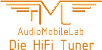 Audio Mobile Lab Logo