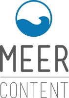 Logo von Meer-Content