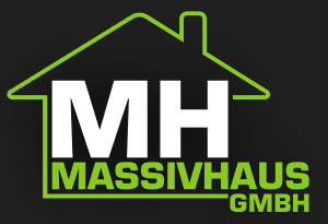 MH Massivhaus GmbH Logo